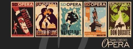 2014 San Diego Opera Season