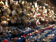 Christmas Markets in Vienna, Austria