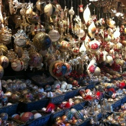 Christmas Markets in Vienna, Austria